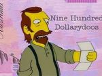 Petition to change our currency to 'Dollarydoos'