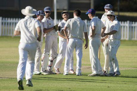 Catch the Highfields Railways v University match at Captain Cook Oval 7 on Saturday.