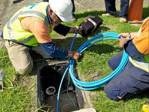 More Ipswich suburbs to be switched on by the NBN