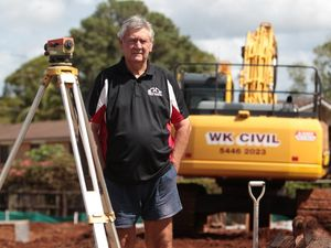 Timeline: Walton Construction Queensland colapse