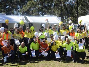 Jobs bonanza for regional NSW