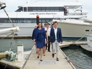 Lady Musgrave tour to bring up to 25,000 extra visitors