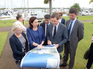 Port of Bundaberg to become economic hub