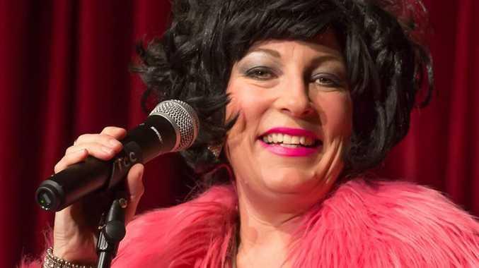 The Fabulous Dame Farrar (aka Carita Farrer Spencer)