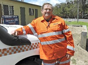 SES volunteer thanked for 40 years