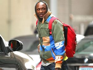 Lamar Odom to be moved to different rehab centre