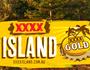 XXXX Island garage sale on today
