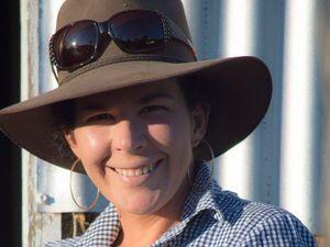 Southern Downs farmer has eyes on Senate seat