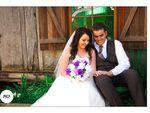 Photos from Leisa and Heath Lamond's wedding.