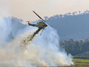 YOUR SAY: Firies cop a blast from motorist