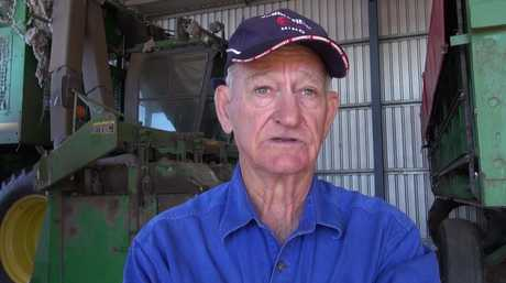 George Bender was one of five generations of Hopeland farmers who had made their livelihoods from the land since 1907.