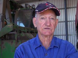 CSG inquiry honours late cotton farmer