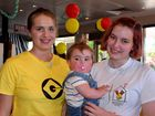 Roma McHappy Day a smashing success