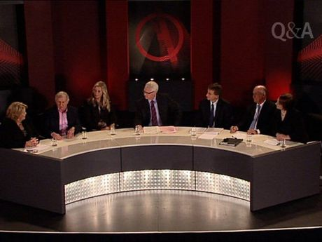 QandA is coming to Toowoomba. Photo Contributed