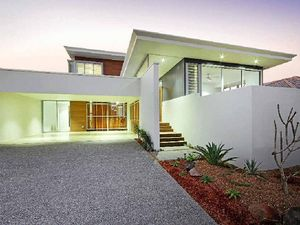 Pelican Waters display home wins designers national award