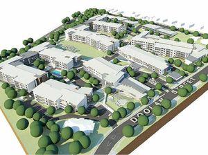 Nambour aged care village plans multi-million dollar upgrade