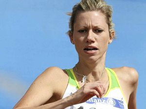 Doha is Beattie's springboard to 2016 Paralympics in Rio