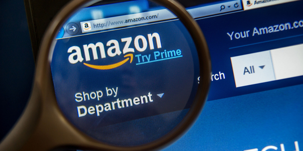 Amazon is suing more than 1000 people who wrote positive reviews of products for money.