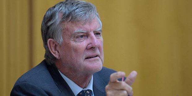 iberal senator Bill Heffernan says the list police have is