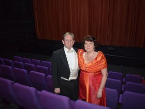Still room for live performance at Nambour cinema
