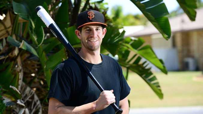 Musketeers pitcher Ryan Torrey.