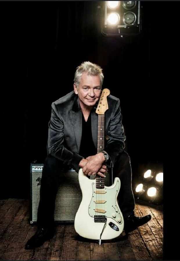 LIVE TOUR: Iva Davies from the iconic Aussie band Icehouse. Photo Contributed