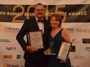 South Burnett 2015 Business Excellence Awards