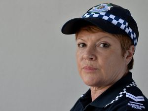 Maleny police station incident