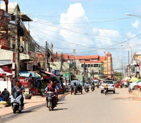 Scenes of Cambodia. Picture: Sharyn O'Neill