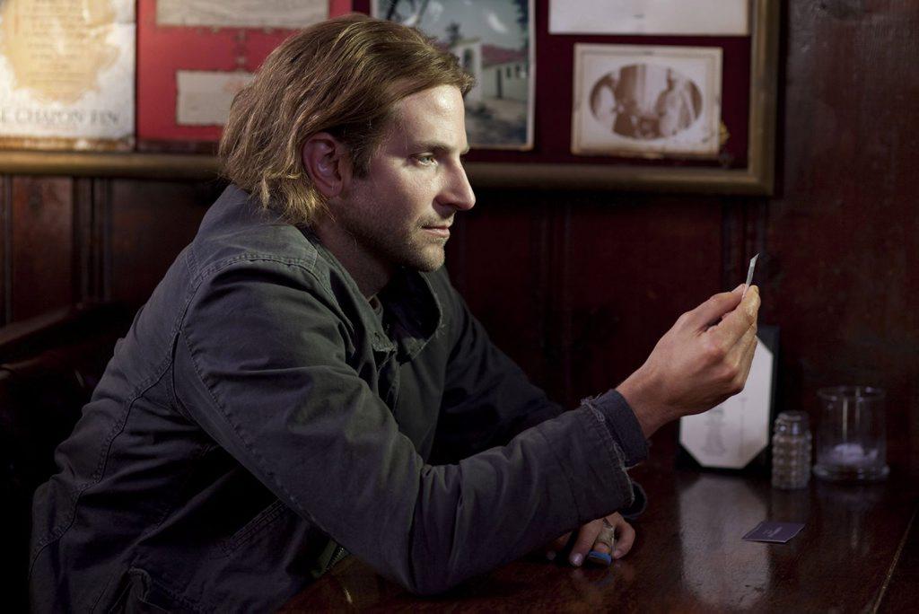 M9 Bradley Cooper stars in Relativity Media's LIMITLESS.