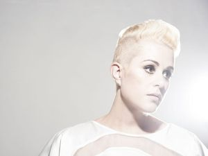 See Katie Noonan's new look and sound at gig