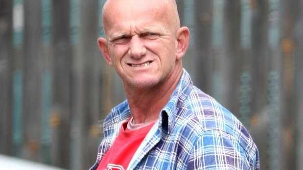 Convicted rapist Jeffery Voois. Photo: The Queensland Times