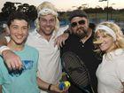 Corporate tennis night raises funds for CareFlight