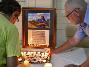 Chinchilla community mourns loss of local farmer
