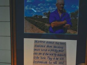 Farmer George Bender's fight will not be forgotten