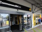 Commonwealth Bank shares recovered after a record half-year profit.