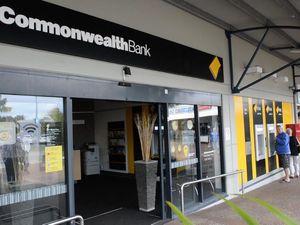 Credit risk fears hit Australian banks