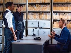 TV series Limitless finds a new way of thinking