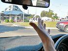 Sunshine Coast drivers need a lesson in 'carma'