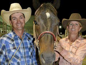 APRA boss back at Warwick Rodeo, where it all began