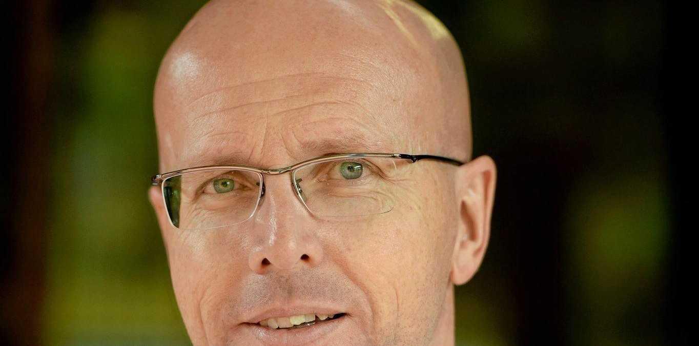 New Kingscliff principal Michaell Hensley. Photo: John Gass / Tweed Daily News