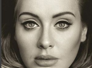Adele confirms 25 will be released on November 20