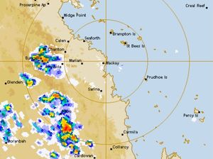 Severe thunderstorm warning for CQ cancelled