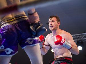 Muay Thai Action 16