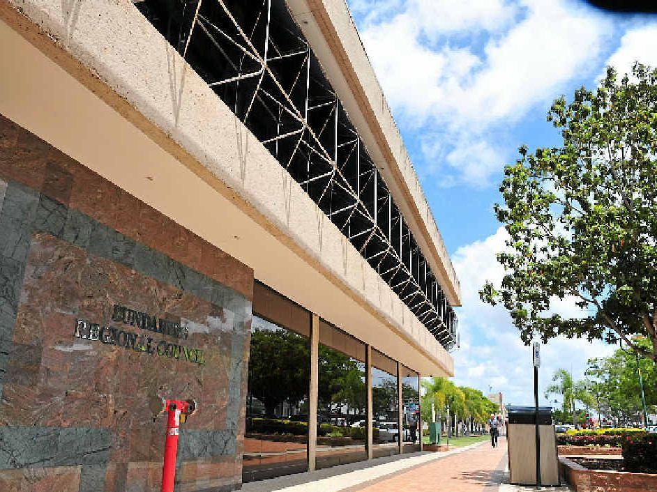Bundaberg Regional Council spends millions on staffing.