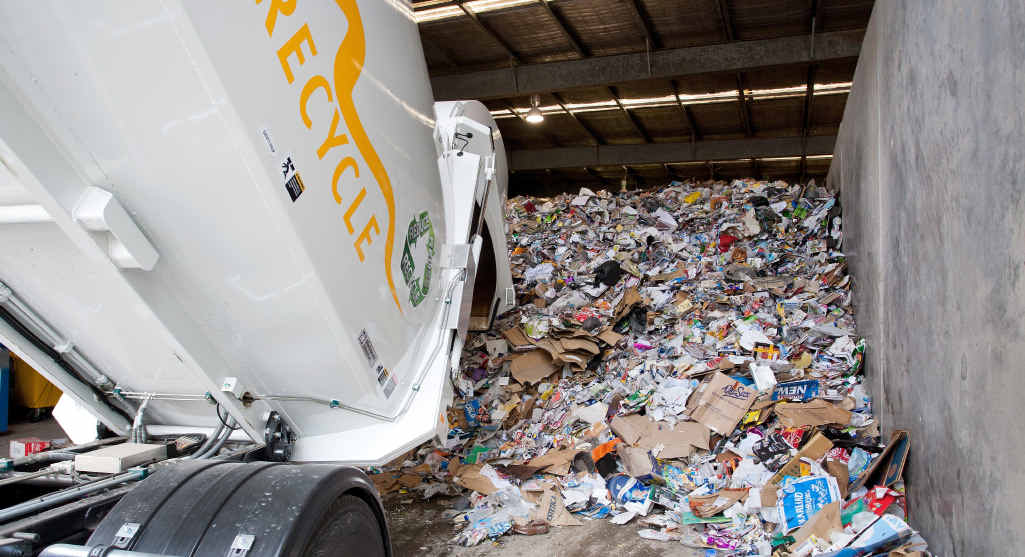 ESSENTIAL SERVICE: The cost of waste management for the Coast council is dwarfed by the expense of employing staff.