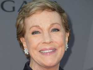 The role Julie Andrews was snubbed for