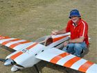 Pint-sized flight thrills with Kingaroy's model pilots