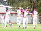 Scorpions sting RSL Services with top bowling