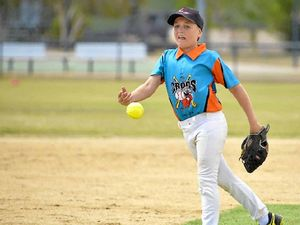 Tons of Talon for Dodgers' young softballer